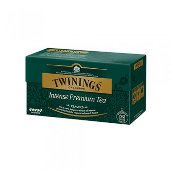 25 FILTRI TWININGS INTENSE...