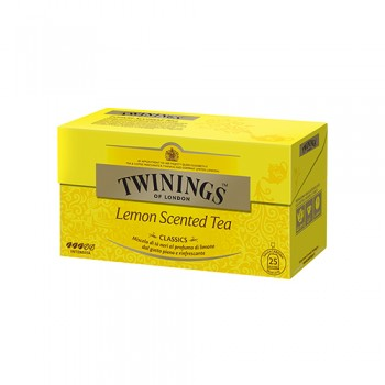 25 FILTRI TWININGS LEMON...
