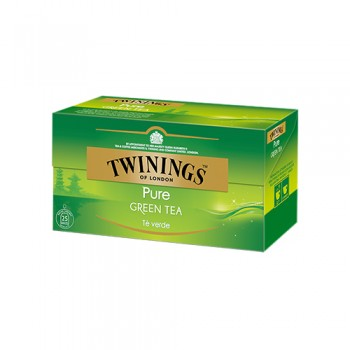 25 FILTRI TWININGS PURE...