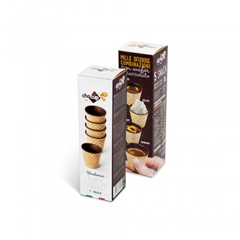 CHOCUP Mini 30ml x5PZ.