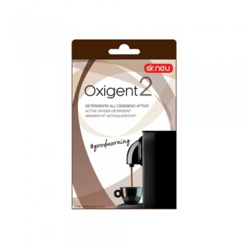 OXIGENT 2 Detergente...
