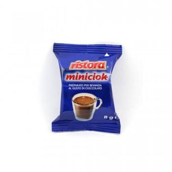 25 CAPSULE MINICIOK RISTORA...