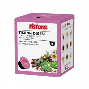 10 CAPSULE TISANA DIGEST...