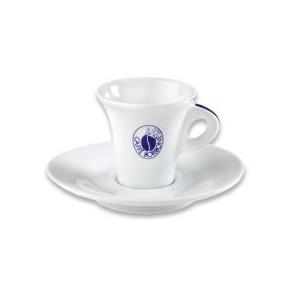 TAZZA DA CAFFE CON PIATTINO...